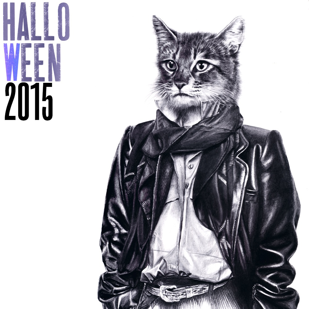 Halloween 2015 cover